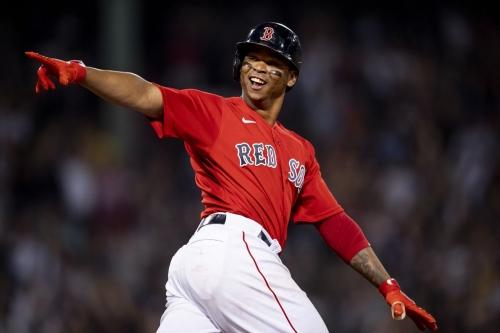 Red Sox 6, Yankees 2: Rafael Devers takes control