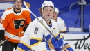 Asking price for Eichel still high as Sabres wait on trading him