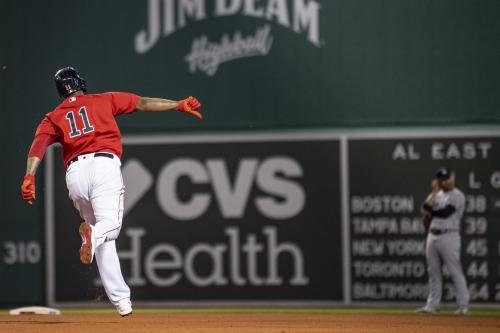 Yankees 2, Red Sox 6: Deja vu all over again
