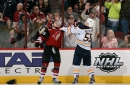 2021 NHL Draft day one recap: Trades! Trades! Trades!