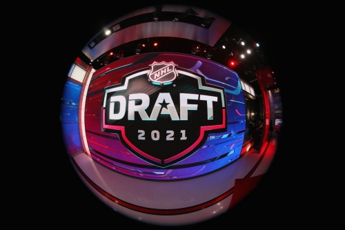 2021 NHL Entry Draft: Round One Instant Reactions