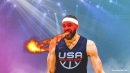 VIDEO: Team USA big man JaVale McGee's disgusted response to reporter asking if his mom is alive