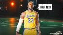 Lakers' LeBron James reveals shocking offseason plan that trumps Team USA