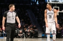 What's the market for Spencer Dinwiddie? It's complicated