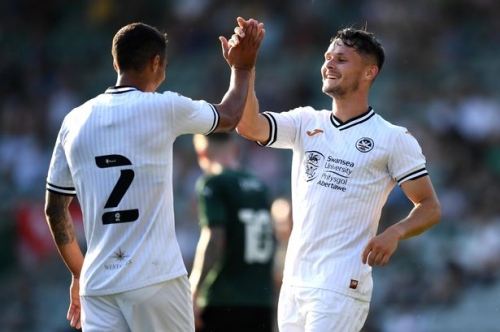 Bristol Rovers v Swansea City kick-off time, live stream details and team news