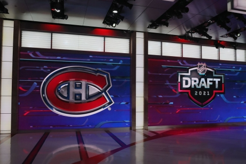 The Canadiens' selection of Logan Mailloux is indefensible