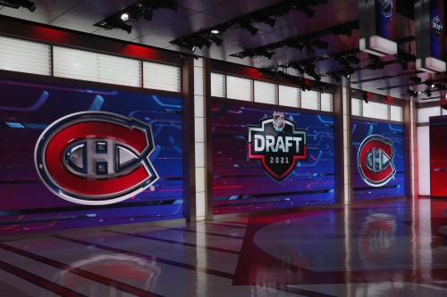2021 NHL Draft: Canadiens trade the 76th pick to Anaheim for a 2022 third-rounder