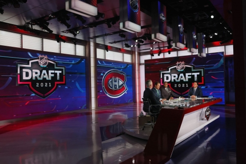 2021 NHL Draft: Canadiens trade the 126th and 127th picks