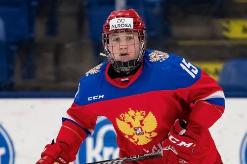 Getting to know Canadiens #142 pick Daniil Sobolev