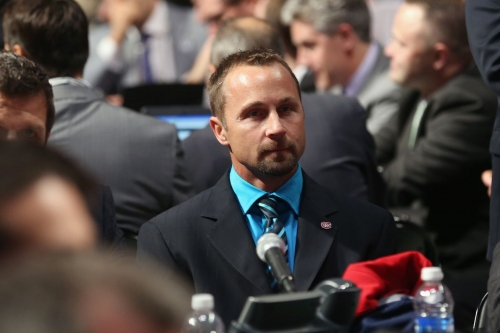 Links: The Canadiens defend their decision to draft Mailloux