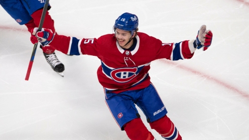 Canadiens qualify Kotkaniemi, five other restricted free agents