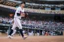 Twins 6, Tigers 5: Kenta Maeda scored the winning run!
