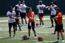 Bengals roster projection: Training camp edition