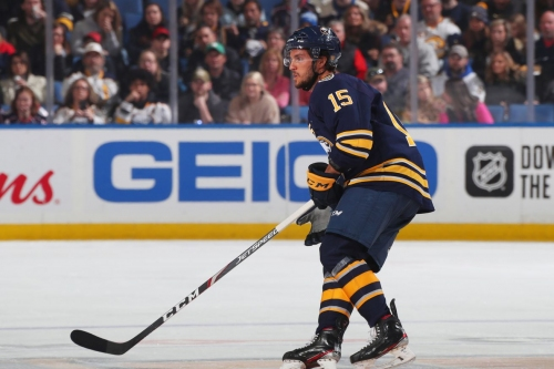Montreal Canadiens sign Jean-Sebastien Dea to two-way contract