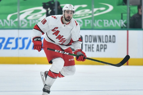 Cedric Paquette signs one-year contract with the Montreal Canadiens