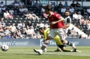 Manchester United's Facundo Pellistri 'set for another loan spell in Spain'