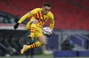 Arsenal 'fail with approach for Barcelona's Sergino Dest'