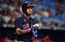 Braves acquire Eddie Rosario from Cleveland for Pablo Sandoval
