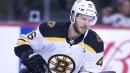 David Krejci leaving Bruins to play in Czech Republic