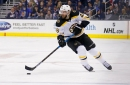 David Krejci leaves Bruins after 14 seasons to play in Czech league