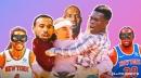Knicks rumors: New York looking to hijack LeBron James' Lakers backcourt?