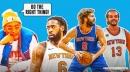 RUMORS: Knicks have problem in bringing back defensive big man to help Julius Randle