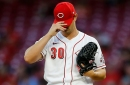 Reds closer Heath Hembree coughs up 9th-inning lead in loss to Minnesota Twins