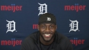 Detroit Tigers rookie Akil Baddoo shares funny Miguel Cabrera memory