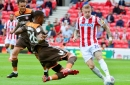 Stoke City fans will not like Alan Nixon's two-word update over winger