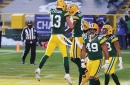 The Packers have assembled a deep, diverse group of pass-catchers for 2021