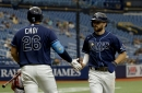 Rays 7, Orioles 2: Swept the series!