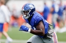 NY Giants vs. Browns joint practices: Has Big Blue finally rediscovered its pass rush?