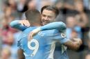 Jack Grealish on the scoresheet as Manchester City thrash Norwich
