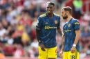Manchester United player ratings: Paul Pogba good vs Southampton