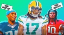 Packers star Davante Adams snubs multiple All-Pros in top 5 route-runners list