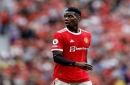 Paul Pogba frustrated by Manchester United's draw at Southampton