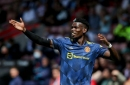 The moment Paul Pogba showed commitment to Manchester United that the cameras didn't show