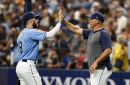 View from the Catwalk: A Miggy milestone and a series win