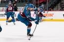 Colorado Avalanche Top 25 Under 25: No. 10 (tied) Logan O'Connor