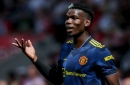 Gary Lineker pinpoints Paul Pogba myth while praising Manchester United midfielder