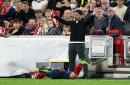 Arsenal board 'to back Mikel Arteta amid increasing pressure'