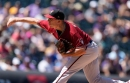 Diamondbacks' Taylor Widener sees diminished velocity as learning opportunity