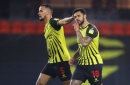 Swansea City transfers: Swans, Birmingham City and Middlesbrough given Andre Gray update as Nottingham Forest have Sheffield United bid rejected