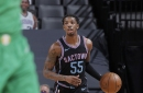 Delon Wright could be the Hawks' answer at backup point guard