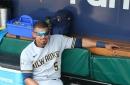 Milwaukee Brewers place INF Eduardo Escobar on 10-day IL, recall INF Pablo Reyes