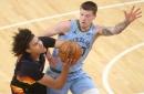 Grizzlies waive Sean McDermott, finalize trade for Jarrett Culver, Juancho Hernangomez