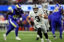 Silver Minings: Nathan Peterman to start against 49ers