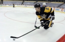 How Chad Ruhwedel's fringe roster status makes Penguins history