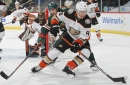 2021-22 Anaheim Ducks Preview: The future is in their forwards