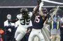 Jaguars to trade CB Sidney Jones to Seattle